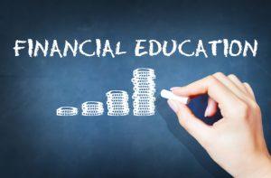 Educazione finanziaria: perché prendersi cura del proprio denaro