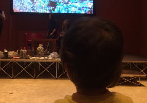 Laboratori baby consumeristi per chiudere EXPO in bellezza