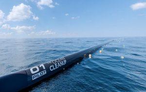 La pulizia dei mari dalla plastica miglior testimonial della crescita felice a EXPO